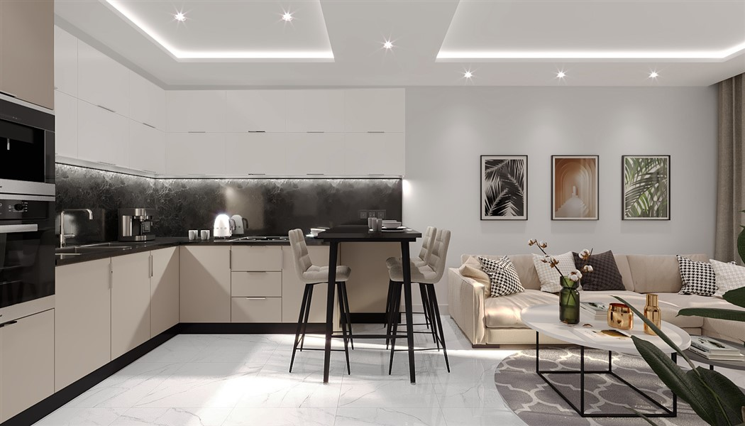 Современные квартиры в инвестиционном проекте по ценам строительной компании - Фото 24