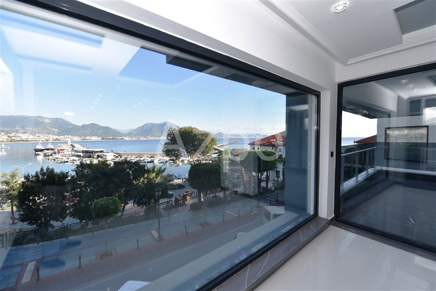 Дом вашей мечты с видом на морской порт Аланьи - Фото 22