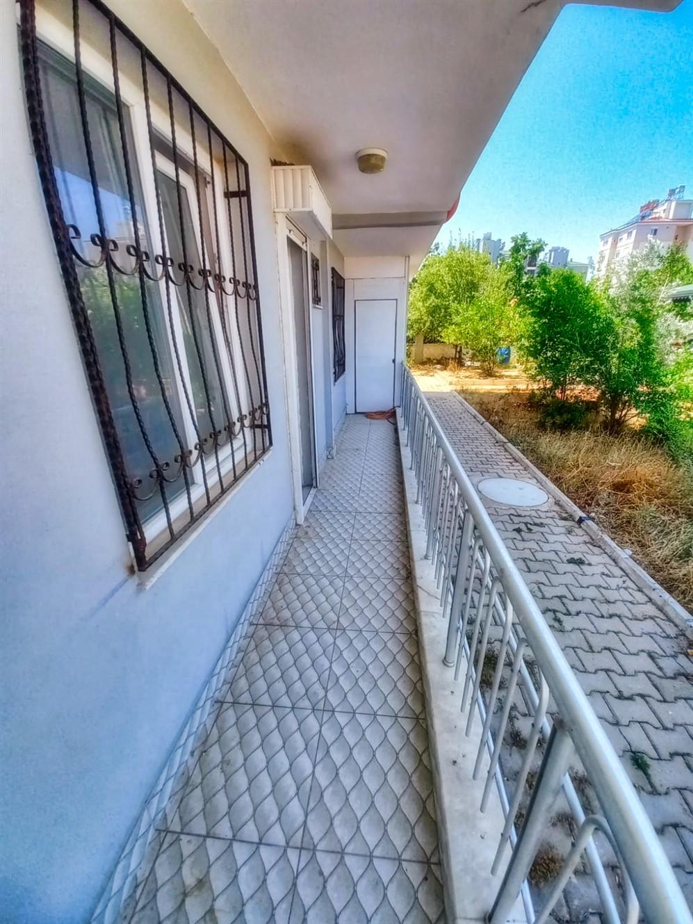 Трёхкомнатная квартира в районе Кепез по очень выгодной цене - Фото 13