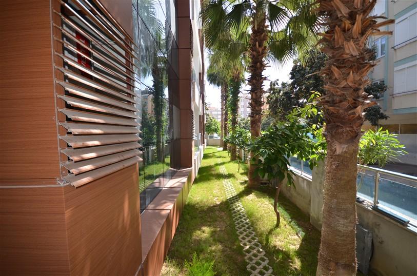 Квартиры различных форматов в готовом жилом комплексе у пляжа Клеопатры - Фото 2