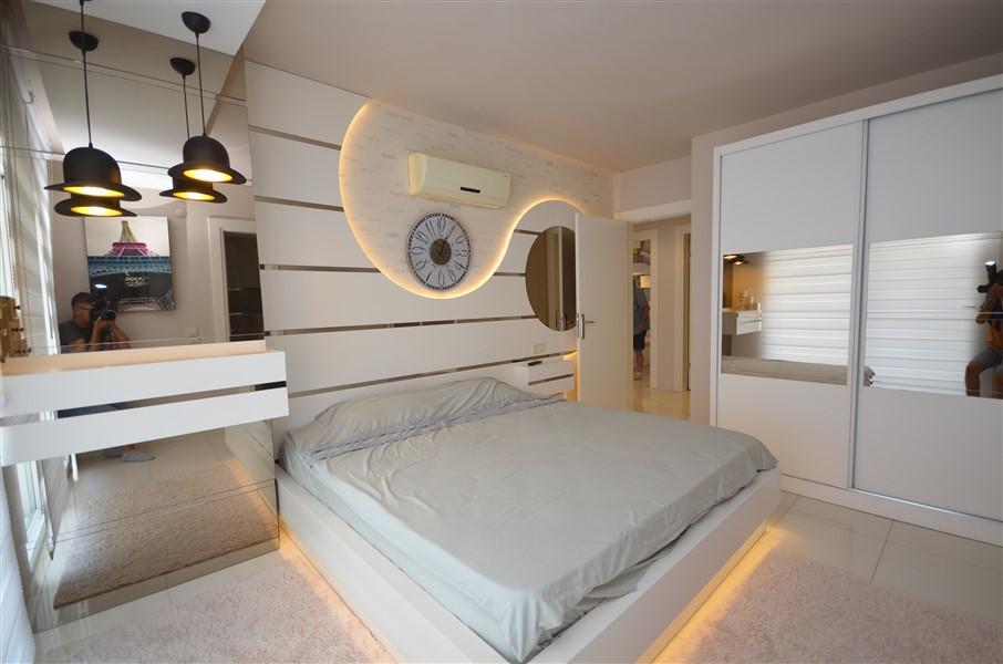 Меблированная квартира 2+1 в центре района Махмутлар - Фото 17