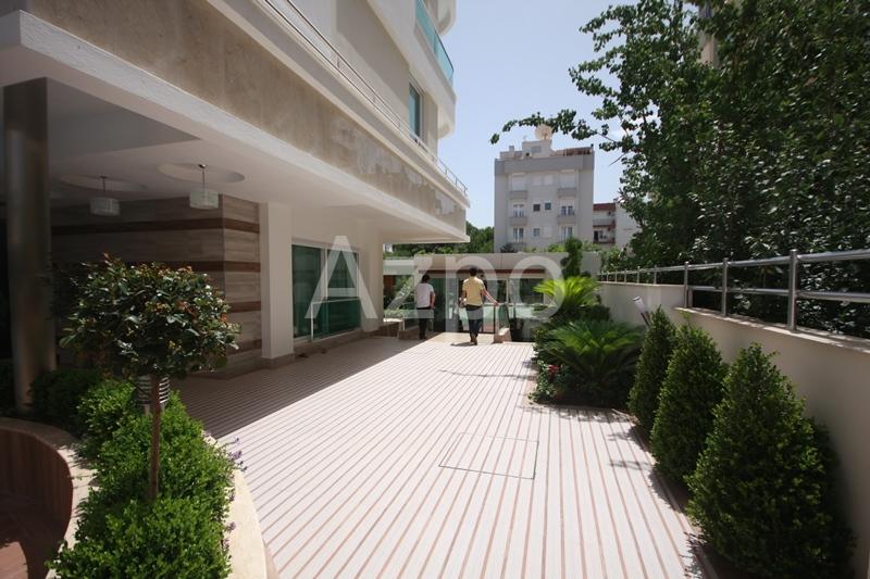 Апартаменты от застройщика в Коньялты - Фото 12