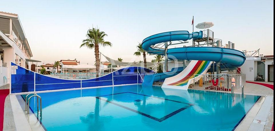 Отдельностоящая вилла в комплексе с бассейном - Фото 12