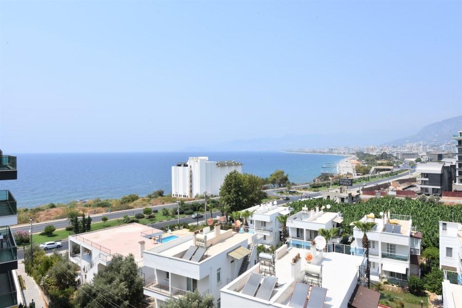 Трёхкомнатная квартира с видом на Средиземное море - Фото 13