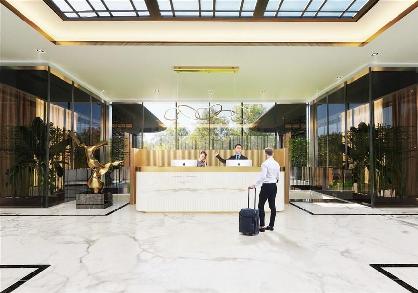Новые квартиры в центре Аланьи - Фото 21