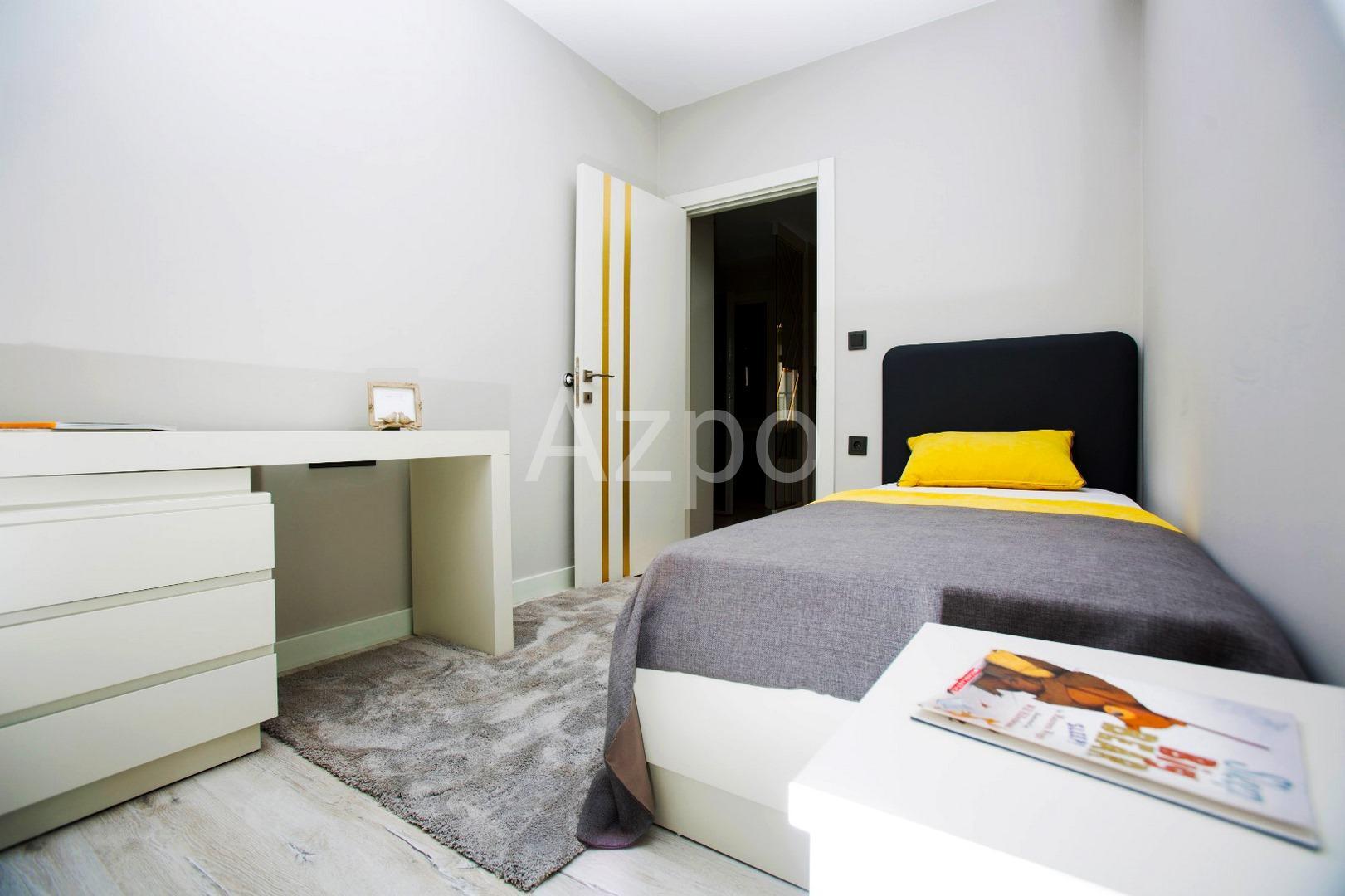 Квартира 4+2 в районе Ширинялы Лара - Фото 18