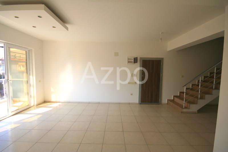 Роскошная квартира 2+1 в Белеке Анталия - Фото 13