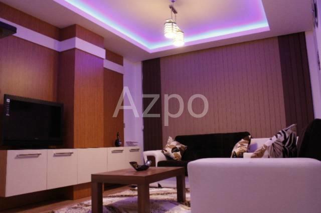 Меблированные квартиры 1+1 в районе Лара Анталья - Фото 5
