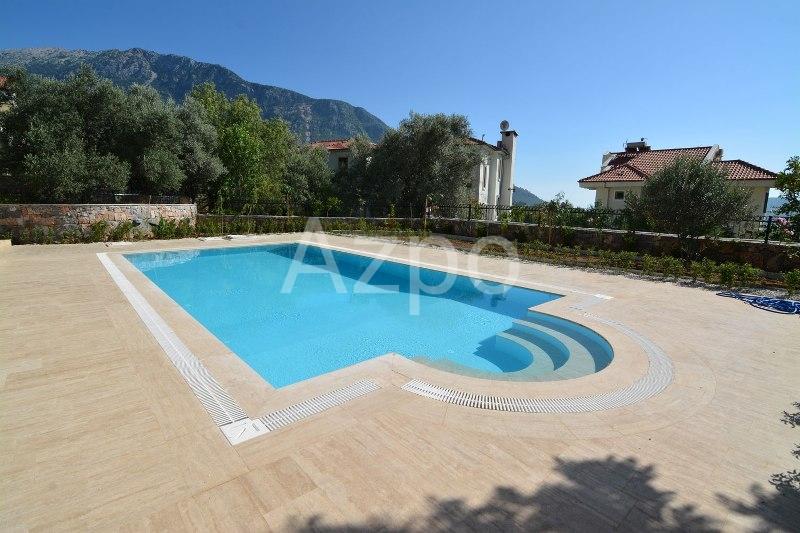 Четырёхэтажная вилла с собственным бассейном - Фото 10