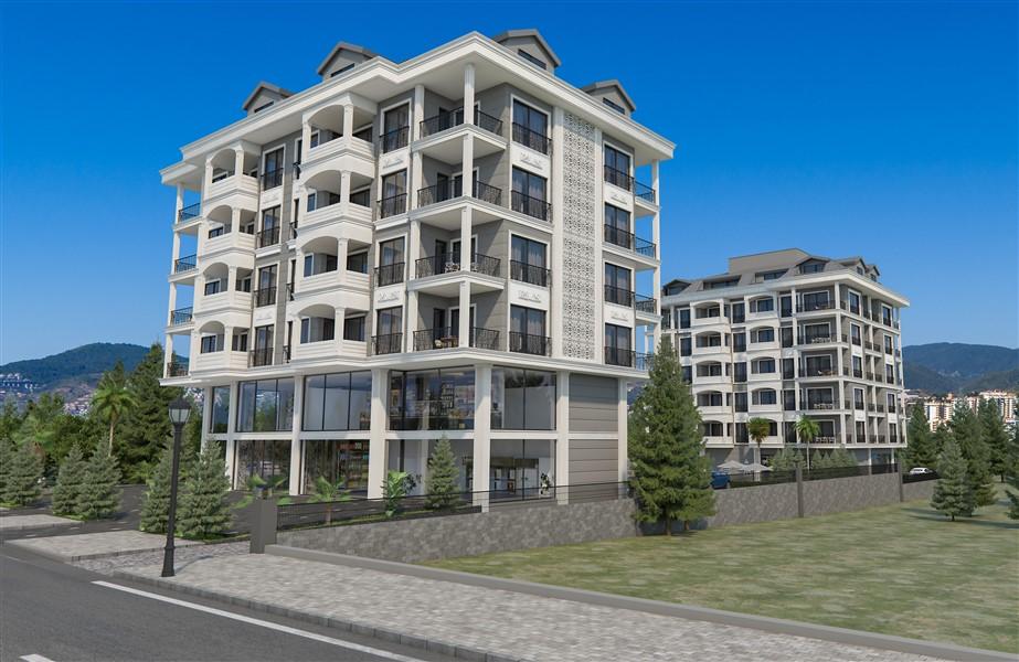 Современные квартиры различных планировок в новом инвестиционном проекте - Фото 5