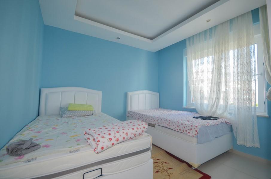 Меблированная квартира 2+1 в центре Махмутлара - Фото 17