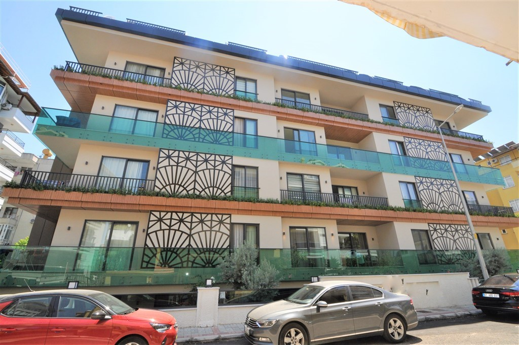 Двухкомнатная квартира в новом жилом комплексе с инфраструктурой - Фото 1