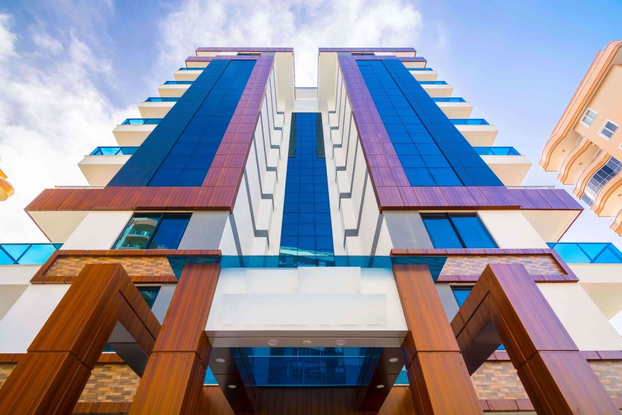 Меблированная квартира 2+1 в районе Махмутлар - Фото 23