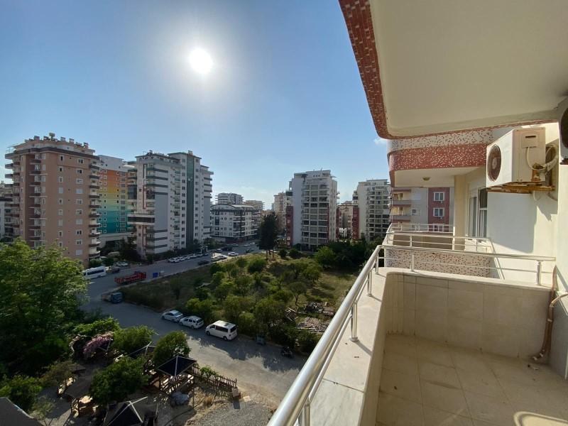 Просторная меблированная квартира 3+1 в Махмутларе - Фото 24