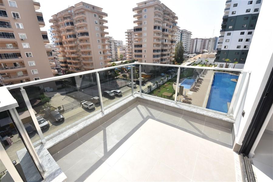 Квартира 2+1 в новом жилом комплексе с инфраструктурой - Фото 14