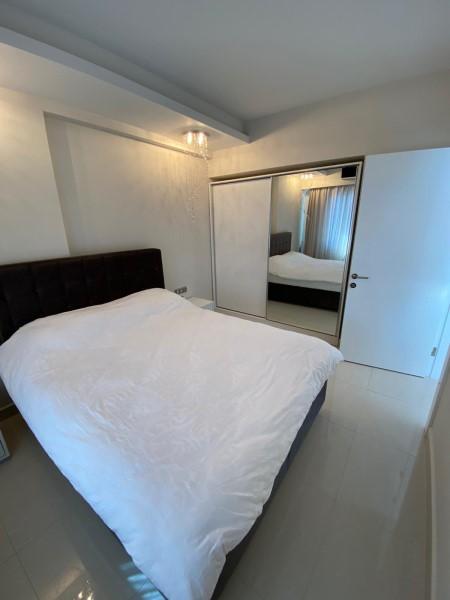 Меблированные апартаменты с одной спальней - Фото 20