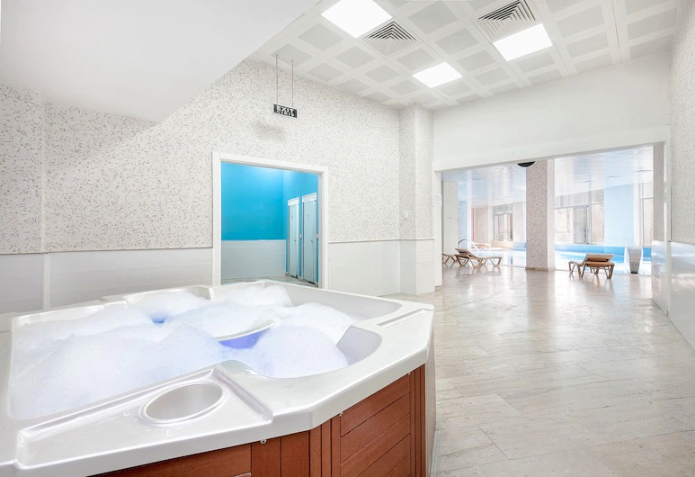 Двухкомнатная квартира с мебелью в элитном комплексе района Коньяалты - Фото 48