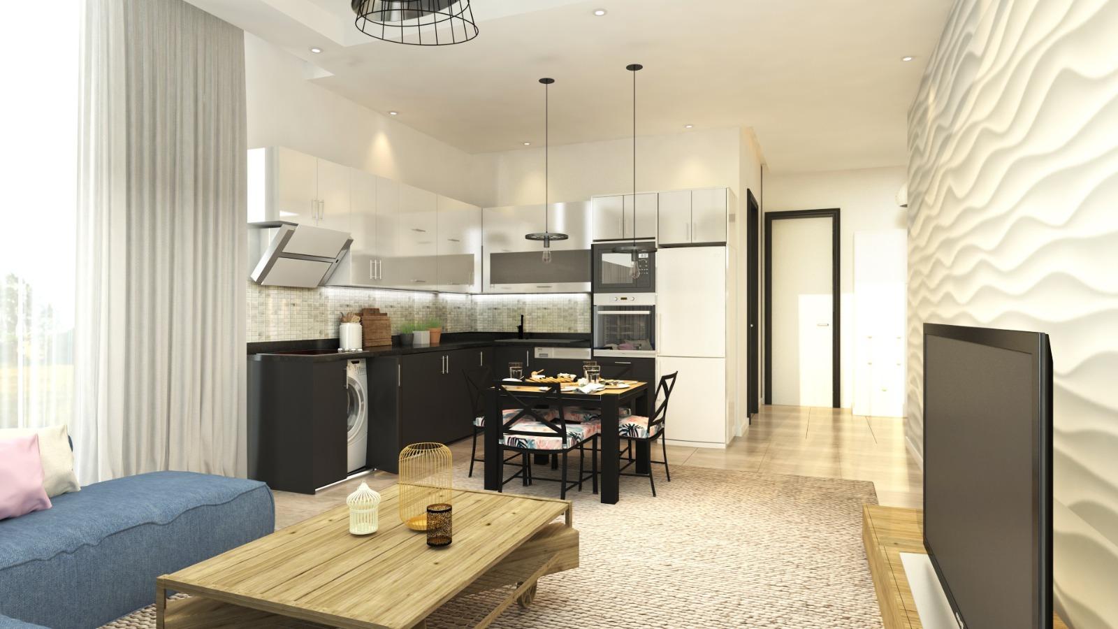 Новые квартиры в районе Кестель - Фото 20