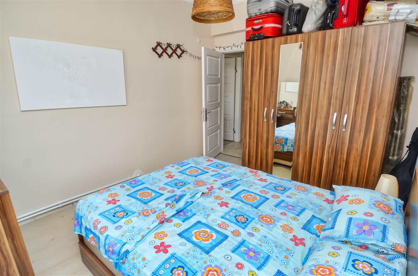 Четырёхкомнатная квартира в микрорайоне Хурма - Фото 20