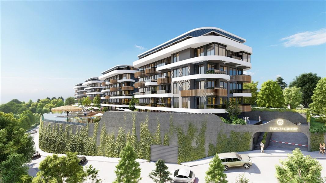 Роскошные квартиры в инвестиционном проекте - Фото 4