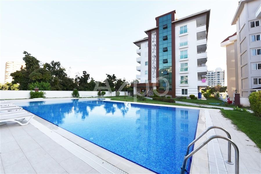 Двухуровневые апартаменты площадью 125 м2 - Фото 1