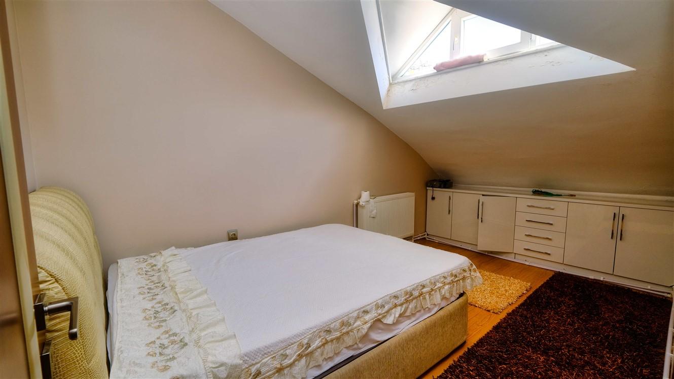 Квартира с четырьмя спальнями в микрорайоне Унджалы - Фото 39