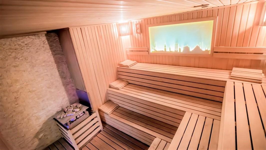 Трёхкомнатная квартира с мебелью в 250 метрах от пляжа Клеопатры - Фото 3