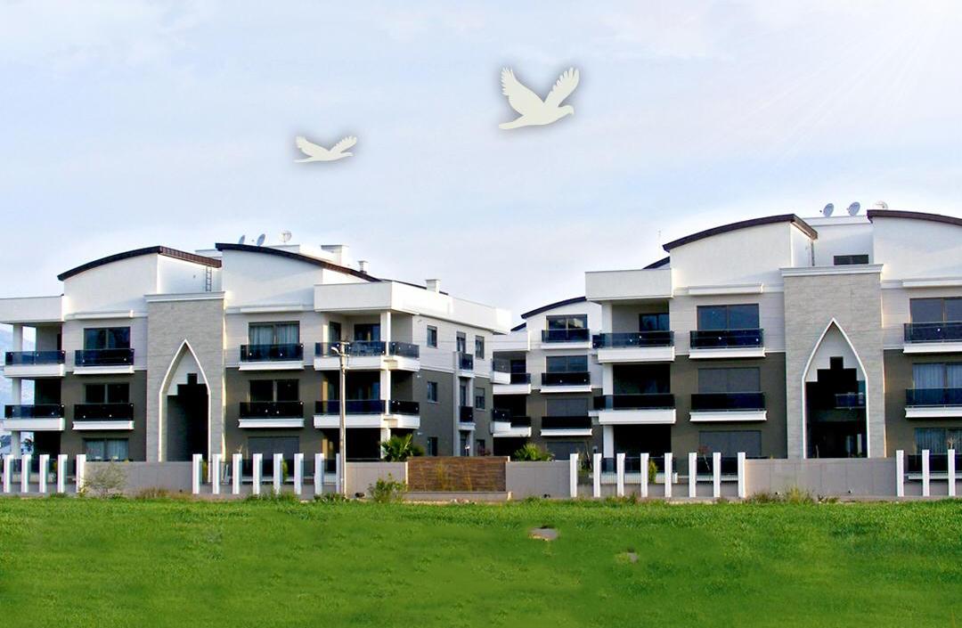 Продаются квартиры в жилом комплексе 3+1 - Фото 3