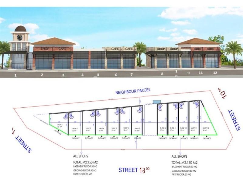 Новый масштабный проект в районе Конаклы - Фото 10