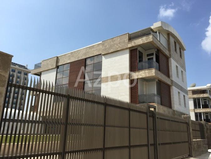Четырехэтажная вилла в ста метрах от моря - Фото 1