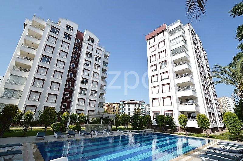 Квартиры в районе Кунду, Лара - Фото 5