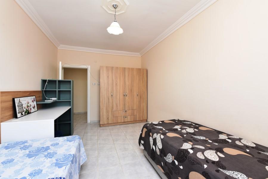 Квартира 2+1 в Махмутларе - Фото 11