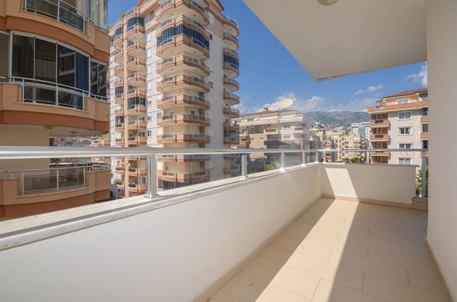 Меблированная квартира 2+1 в центре Махмутлара - Фото 24