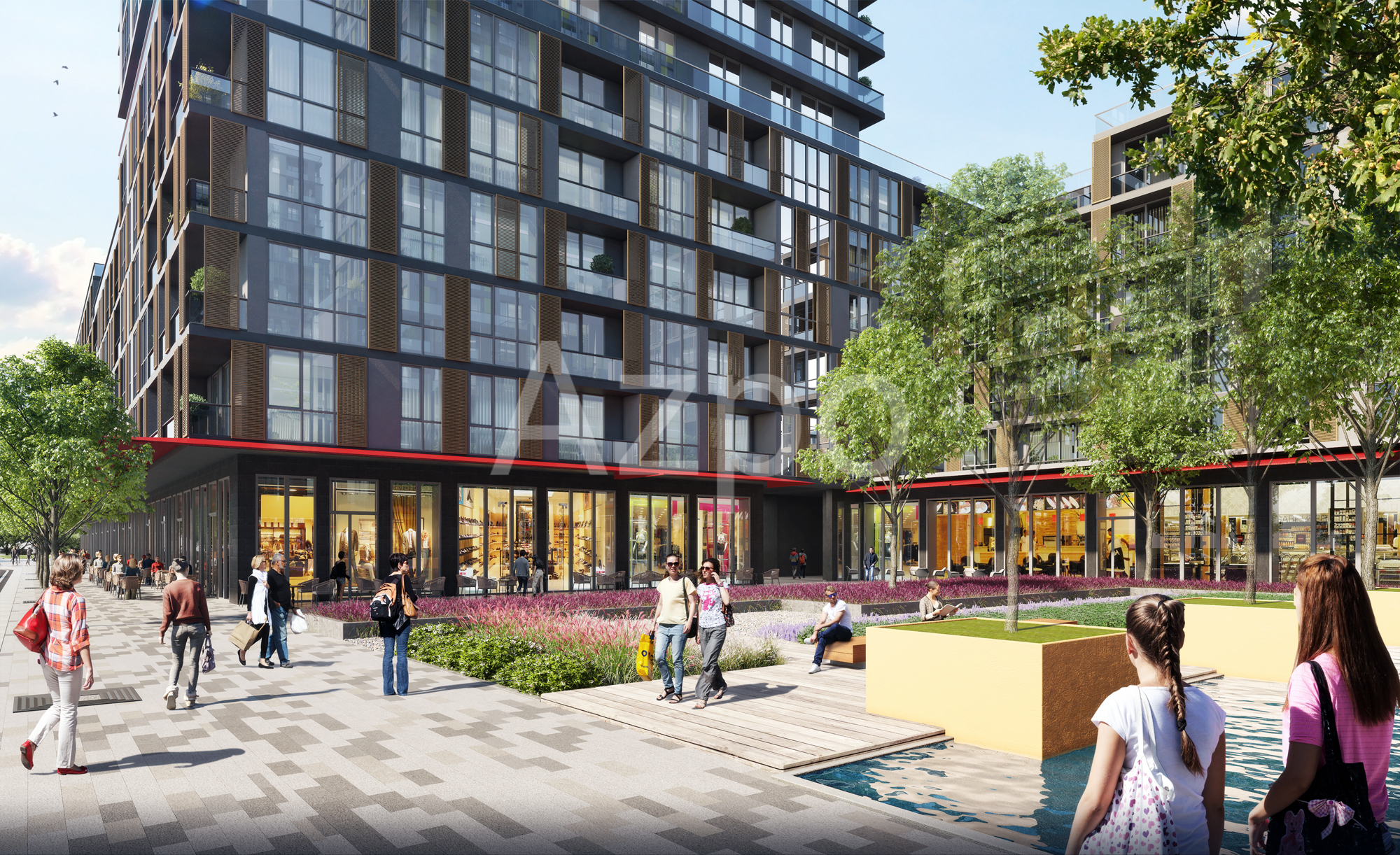 Элитные квартиры в новом комплексе - Фото 3
