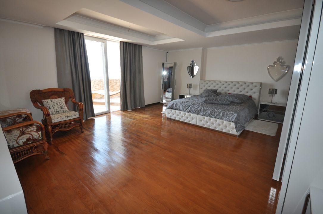 Меблированная квартира 2+1 с видом на море - Фото 12