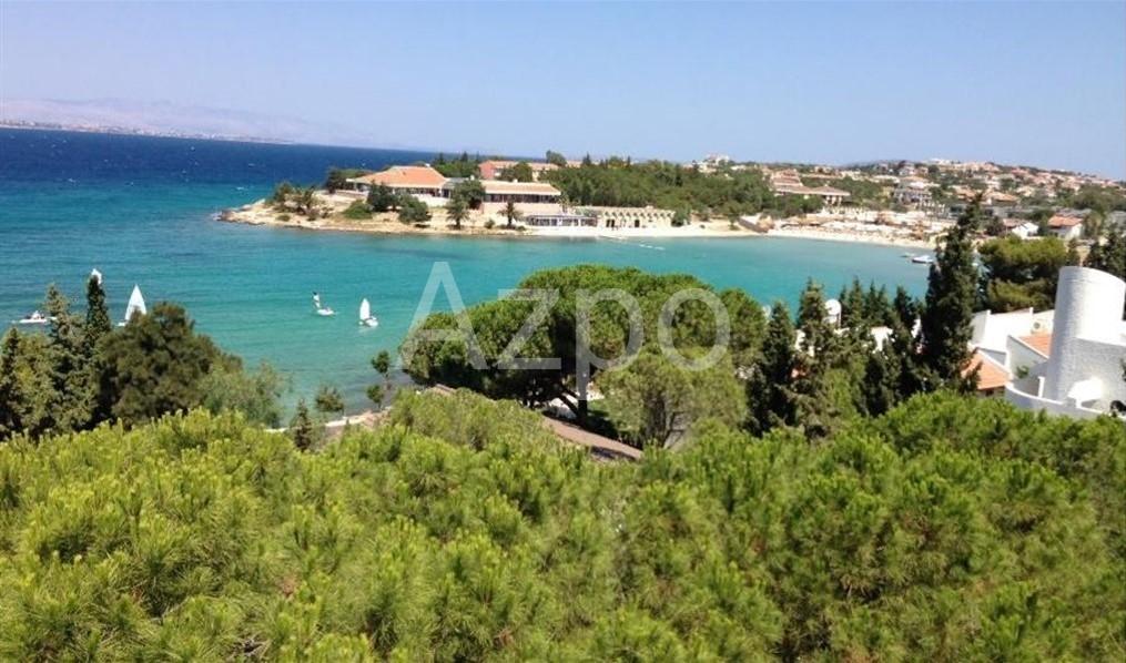 Вилла 3+2 на побережье Эгейского моря - Фото 12