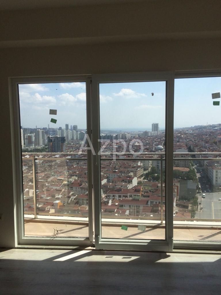 Готовые квартиры в районе Эсеньюрт Стамбул - Фото 25
