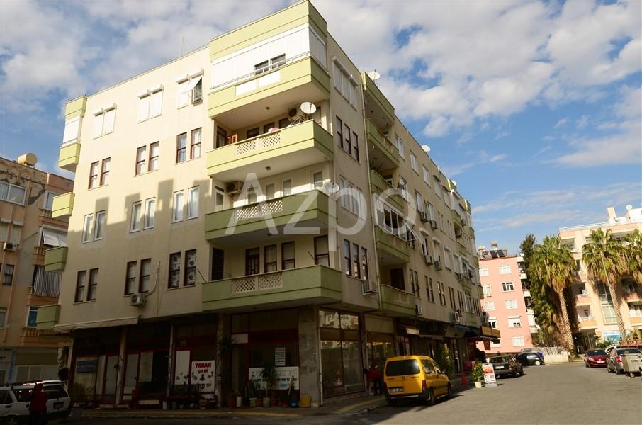 Меблированная квартира планировки 2+1 - Фото 1