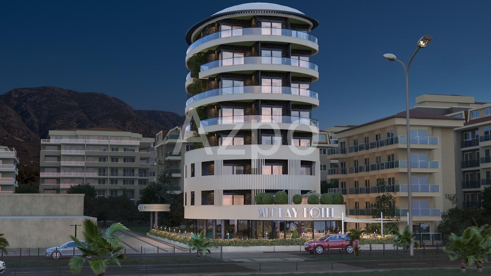 Инвестиционный проект отеля в районе Кестель - Фото 8