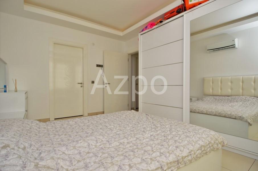 Меблированная квартира планировки 2+1 - Фото 12