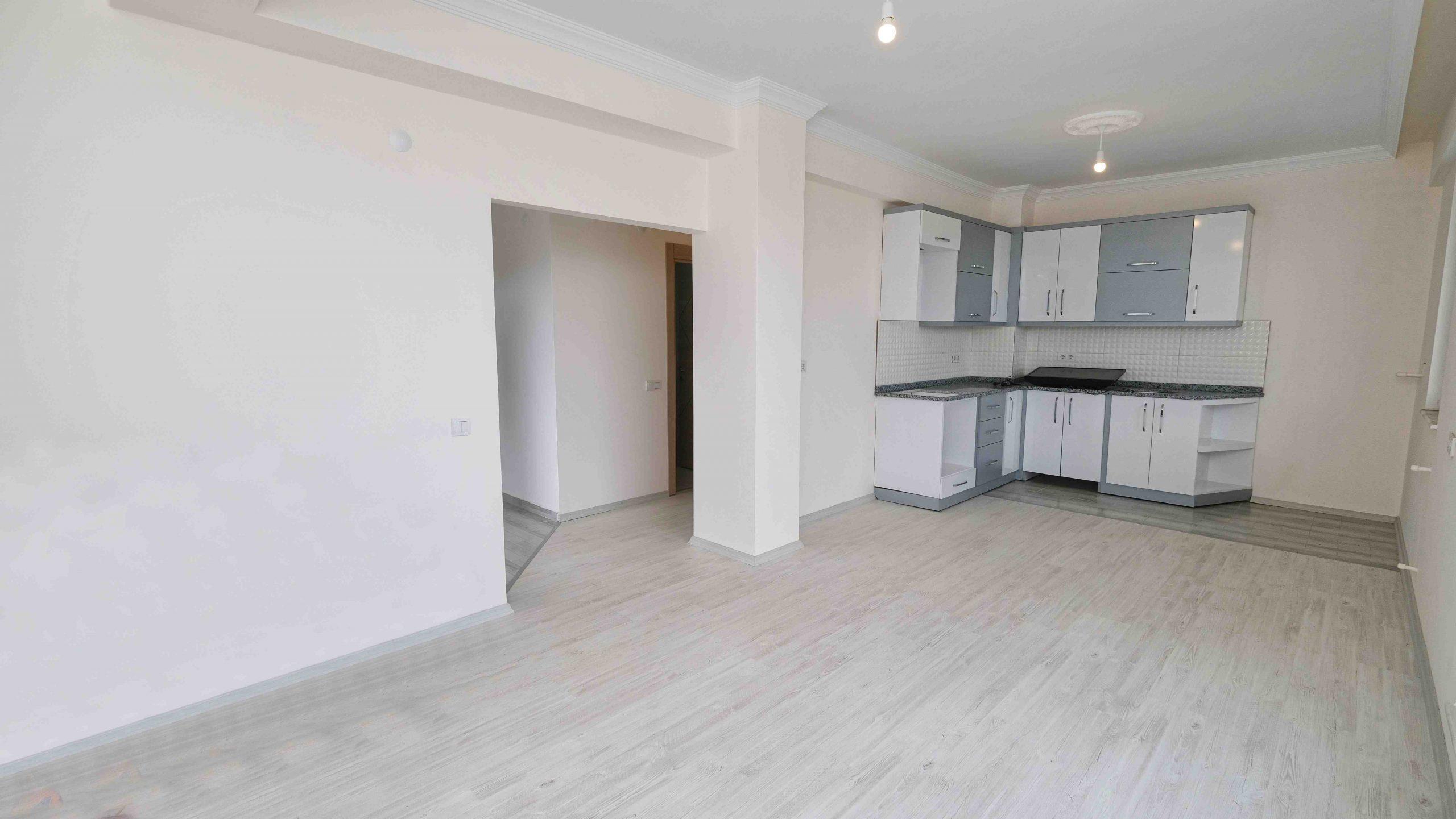 Двухэтажный дуплекс 3+1 в Анталье - Фото 4