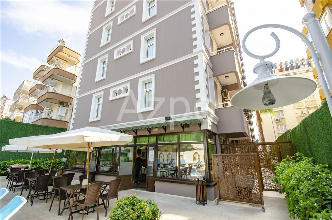 На продажу отель 30 номеров в центре Антальи - Фото 11