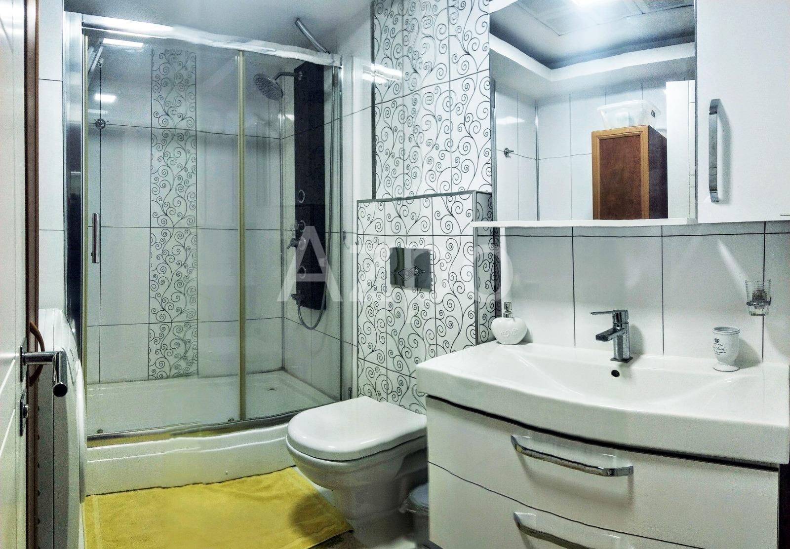 Привлекательная квартира 2+1 с мебелью Анталья - Фото 13