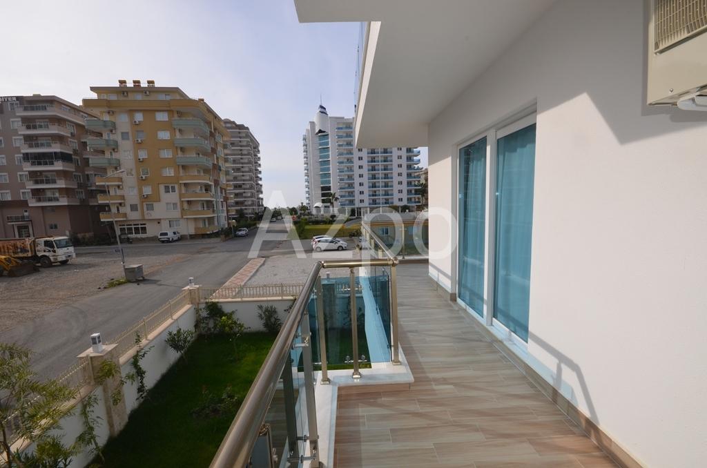 Роскошная квартира 2+1 в Махмутларе - Фото 11