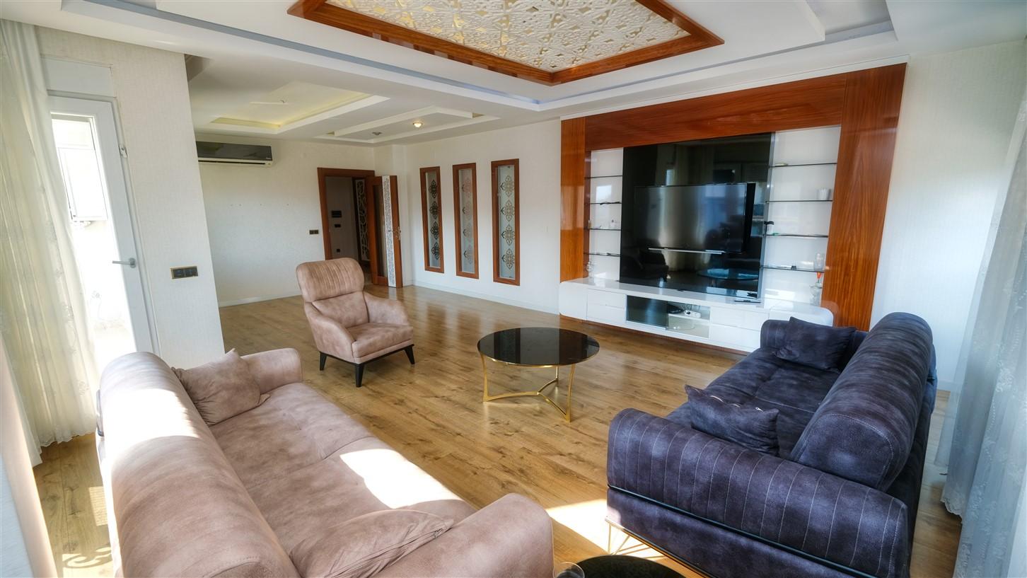 Четырёхкомнатная квартира в микрорайоне Унджалы - Фото 27