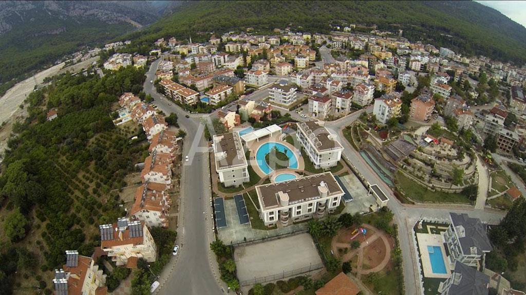 Новый жилой комплекс среди хвойного леса - Фото 1
