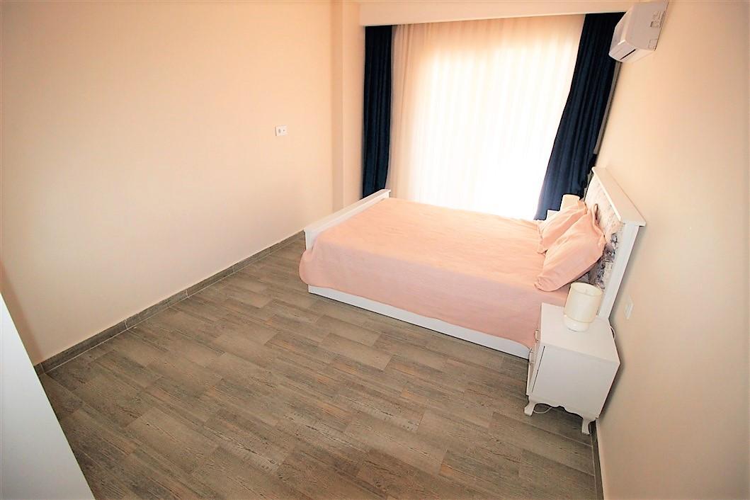 Меблированная квартира 1+1 в комплексе с инфраструктурой Кестель - Фото 9