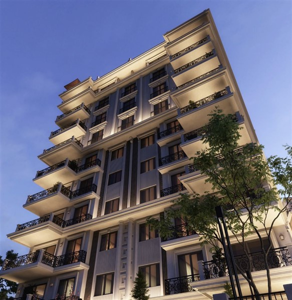 Новые квартиры в центре Аланьи по ценам застройщика - Фото 20