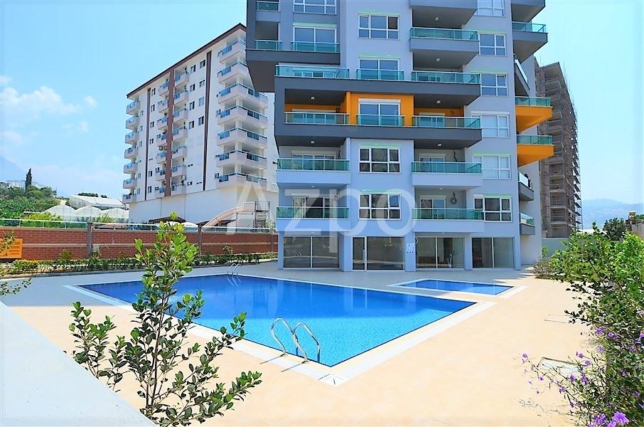 Квартира 1+1 в современном жилом комплексе - Фото 1