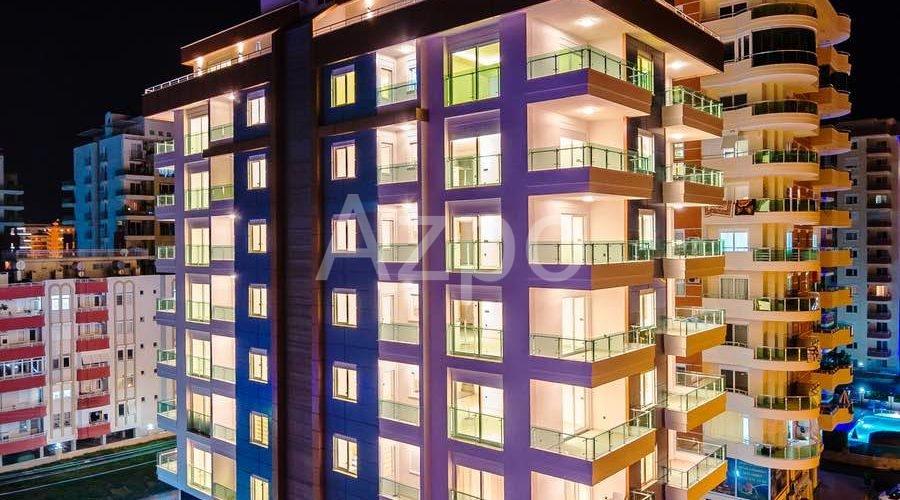 Апартаменты с планировкой 1+1 - Фото 6